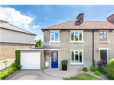 Photo of 4 Brian Terrace, Marino, Dublin 3