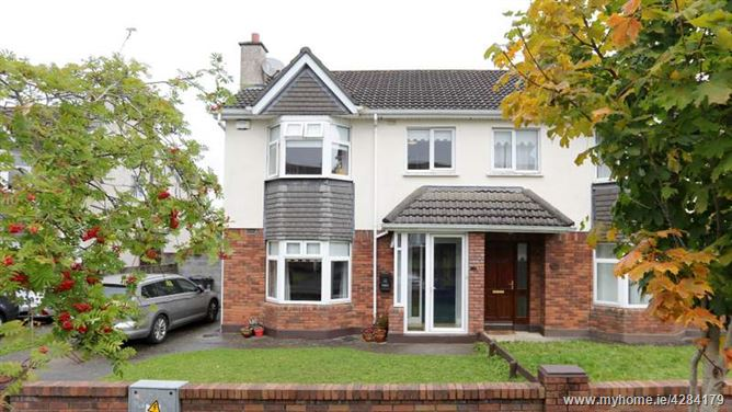 10 Beechmount, Newbridge, Kildare