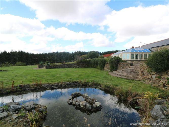 Main image for Tregoninny Farmhouse,Tresillian, Cornwall, United Kingdom