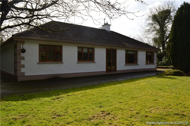 Bracklin, Kilbeggan, Co Offaly, N91VP77