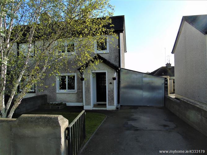 Main image for 30 Etchingham Heights, Riverchapel, Courtown, Wexford