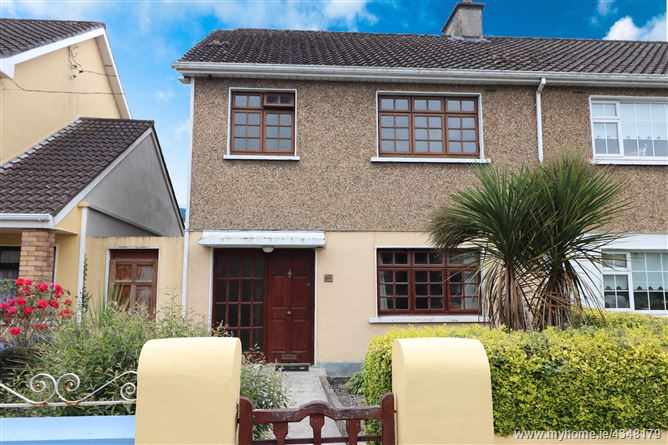 24 Oakview Drive, Ballinacurra, Limerick