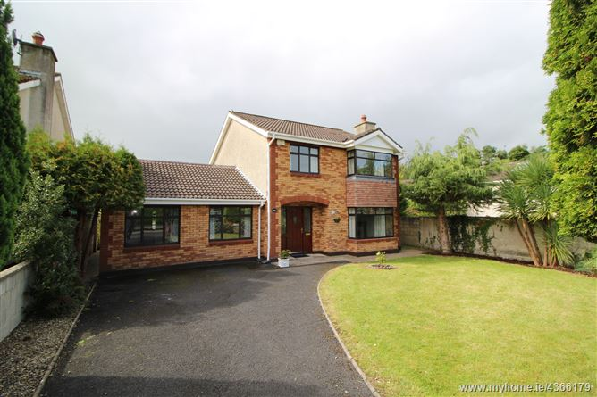 Main image for 85 The Fairways, Monaleen, Castletroy, Limerick