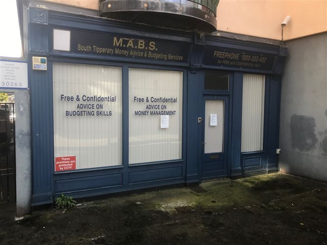 Main image for 5 Printer's Court, Market Street, Clonmel, Tipperary