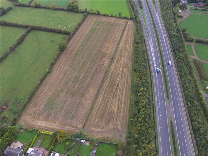 Main image for Land C.      Acres Newtownbalriggan, Dundalk, Co. Louth