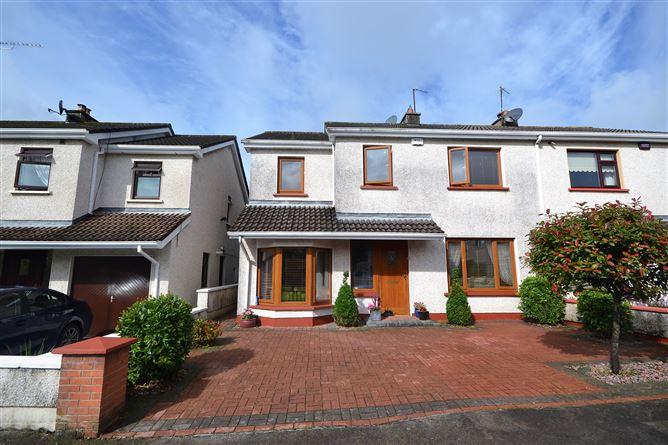 Main image for 24 Auburn Village, Mullingar, Westmeath