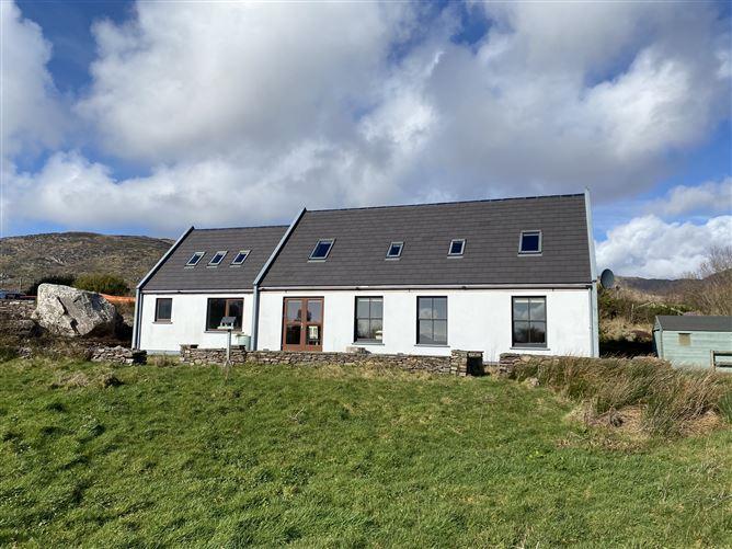 Main image for Ref 914 - Coad, Caherdaniel, Kerry
