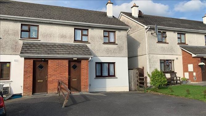 Main image for 50 Raithin Eoghan, Mullingar, Westmeath