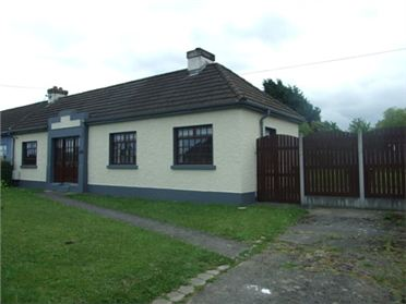 Main image of 821 Piercetown, Newbridge, Co. Kildare