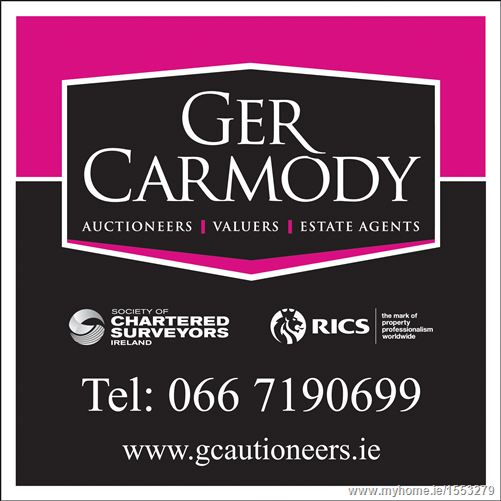 Site at Kilfeighney South, Listowel, Co. Kerry