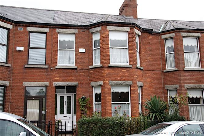 8 St Anne's Road, South Circular Road, Dublin 8