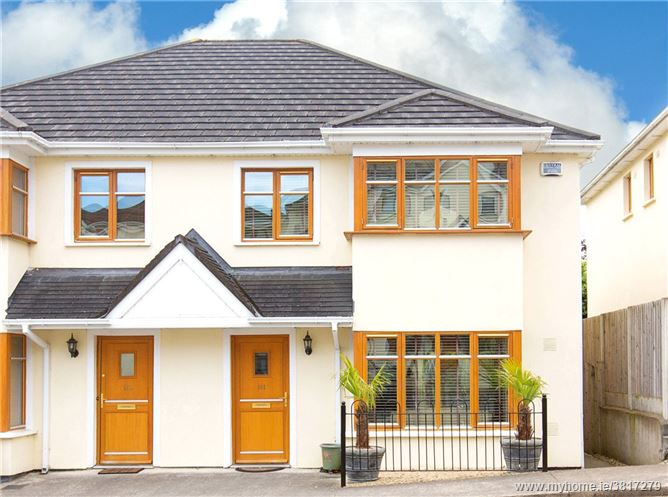 161 The Rectory, Enniskerry Road, Stepaside, Dublin 18