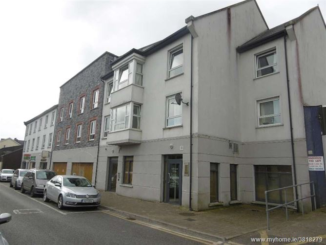 Apartment 16 Kyle Court, Blind Street, Tipperary Town, Tipperary