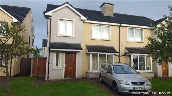 50 Deerpark, Manor West, Tralee, Co.Kerry