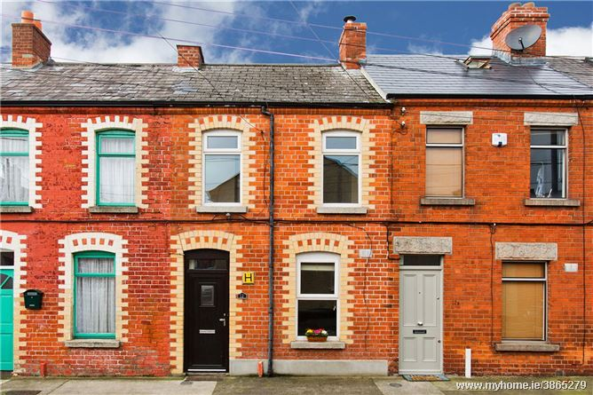 Photo of 12 Joy Street, Ringsend, Dublin 4