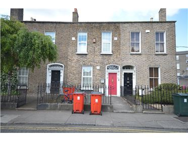 Photo of Lower Mount Pleasant Avenue, Rathmines, Dublin
