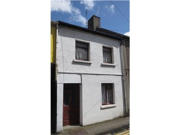 Photo of 20 Church St., Loughrea, Galway