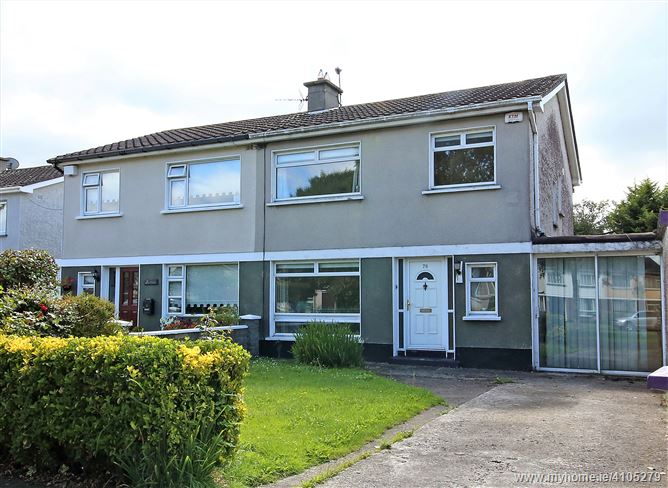 Photo of 78 Maynooth Park, Maynooth, Kildare