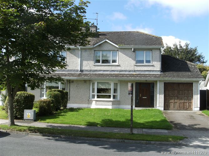 Property image of 14 Slieve Bloom Heights, Rathdowney, Laois