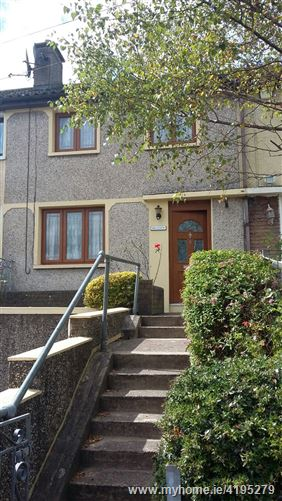 ***SOLD***8 Liam Healy Road, Farranree, Cork