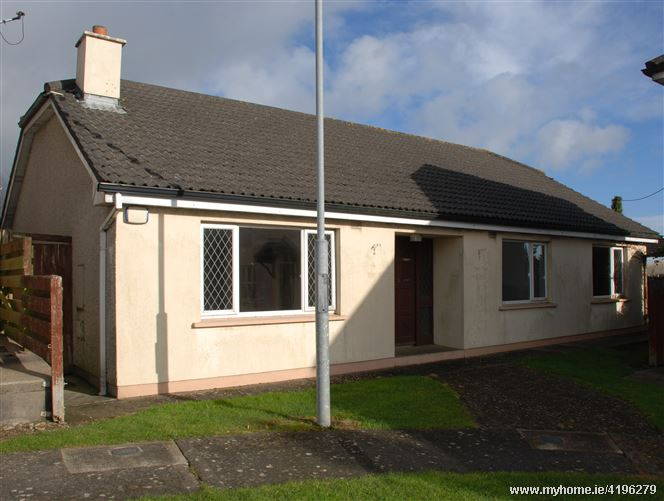 33 Cluain Bui, The Moyne, Enniscorthy, Co. Wexford