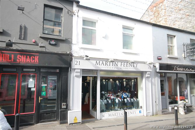 21 Abbeygate Street Upper, Galway City, Galway