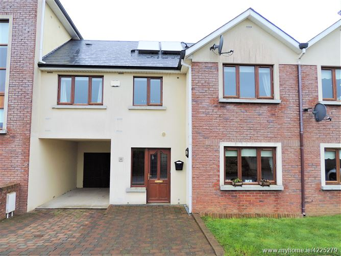 44 Wilton Manor, Rathnew, Wicklow