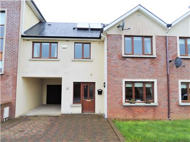 Main image of 44 Wilton Manor, Rathnew, Wicklow