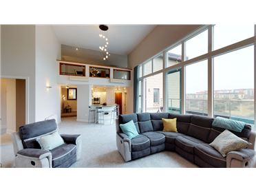 Main image of Penthouse 28 The Ramparts, Cabinteely, Dublin 18