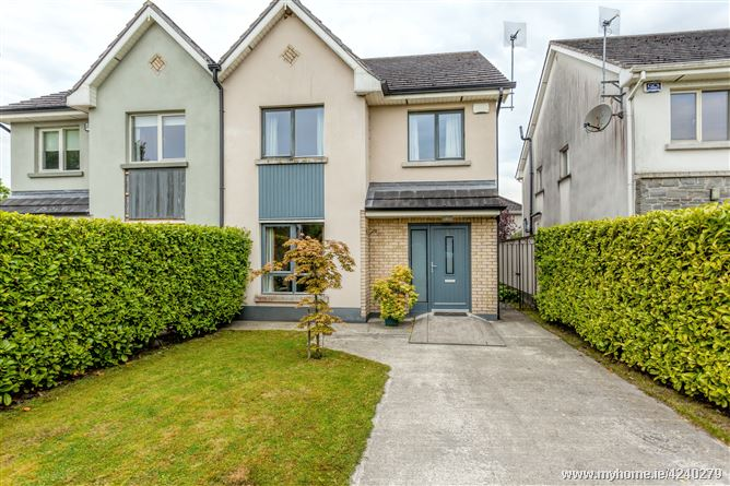 28 Ferns Way, Ferns Bridge, Monasterevin, Kildare