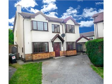 Photo of 9 Temple Manor Grove, Greenhills, Dublin 12