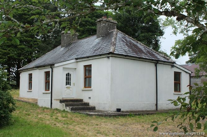 Carroweighter, Oran, Donamon, Roscommon