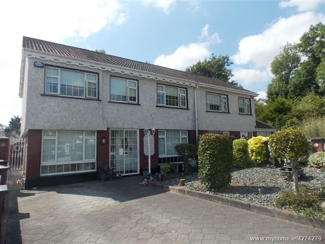 7 Springmount Road, Glanmire, Cork