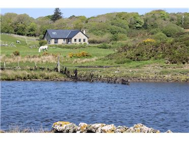 Property image of Ardbear Bay View,Clifden, Connemara, County Galway, Ireland