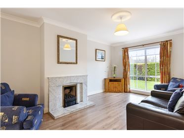 Property image of 129 The Maples, Bird Avenue, Clonskeagh, Dublin 14