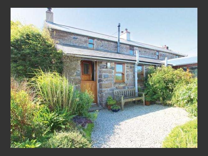 Main image for Gurnard's Cottage, ST IVES, United Kingdom