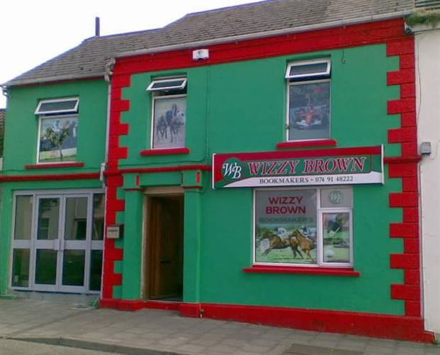 Image for Main Street, St. Johnston, Donegal