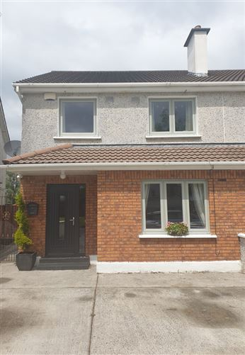 Main image for 58 Riverside, Kinnegad, Westmeath