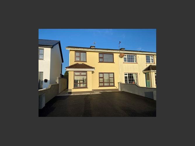 Main image for 8 Caheryon Park, Monivea Road, Athenry, Galway
