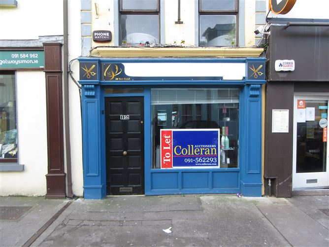 Main image for 16 Sea Road, City Centre, Galway City