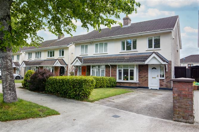 Main image for 4 Bramley View, Castleknock, Dublin 15, D15 K5RX