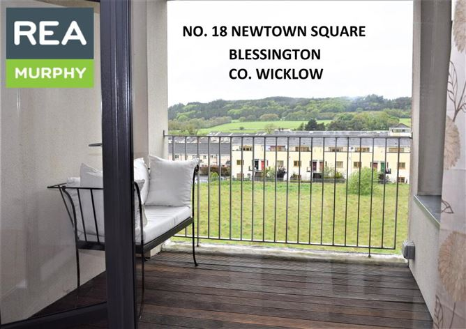 Main image for 18 Newtown Square, Main Street, Blessington, Co. Wicklow