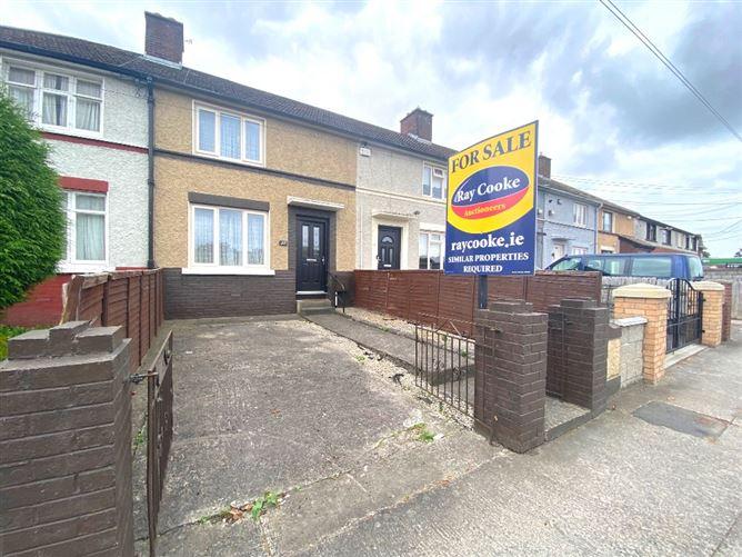 Main image for 219 Sarsfield Road, Ballyfermot, Dublin 10