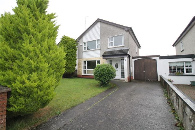 Main image for 43 Parkview, Athboy, Meath