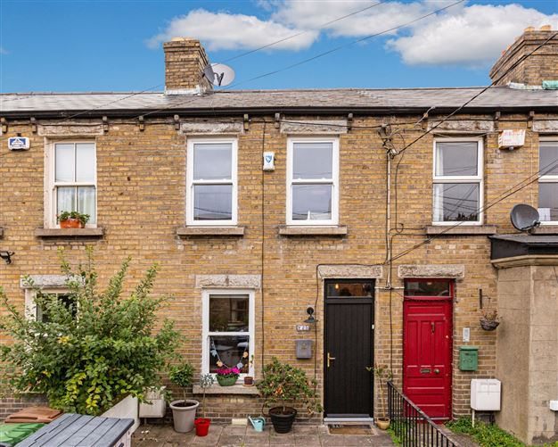 Main image for 25 Rugby Road, Ranelagh, Dublin 6