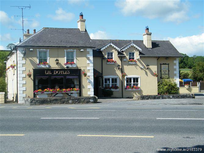 Lil Doyles Pub Barndarrig, Redcross, Wicklow