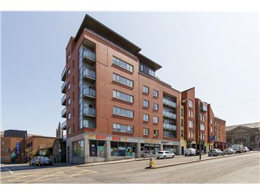 Photo of 8 St. Catherine's Court, South City Centre,   Dublin 8