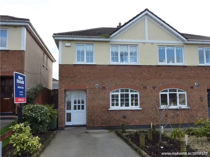 13 Woodlands Rise, Arklow, Co Wicklow