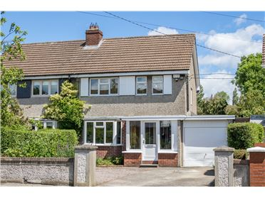 Photo of 60 Landscape Park, Churchtown,   Dublin 14