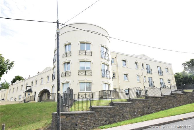 Units 7, 9, 10, 13 & 14 Sirius Heights, Church Hill, Passage West, Cork